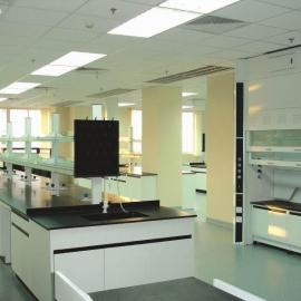 WOL 厂家承接恒温恒湿实验室设计装修