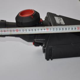 BZC8050-16A/3芯防爆防腐插接装置/工程塑料3极/电缆连接器