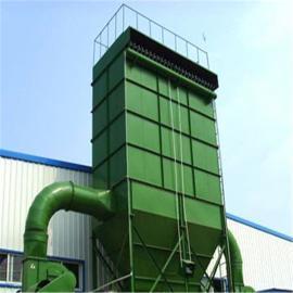 喷砂房除尘器设备生产厂家