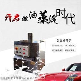 厂家直销柴油蒸汽洗车机W528柴油蒸汽洗车设备燃油蒸汽洗车机