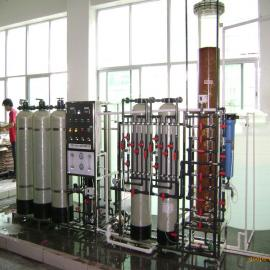 维护整改饮用水处理设备 桶装水设备 家用净水器 工业纯水设备