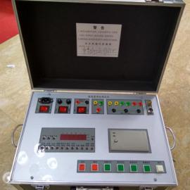 电力承装修试全套设备断路器特性测试仪