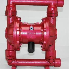 QBY/K-25铸铁气动隔膜泵