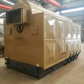 新型土豪金生物质蒸汽锅炉/燃柴蒸汽锅炉/恒安锅炉有限公司