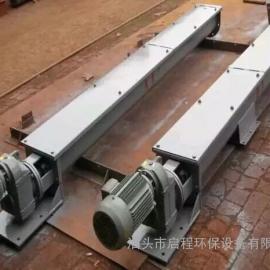 螺旋输送机 绞龙 水泥不落地输送设备 除尘器底部卸灰装置