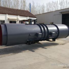 隧道风机2*110kw