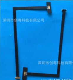 安卓背夹插头 排线插头 MICRO无线充公头 Z型线头可做其他线款