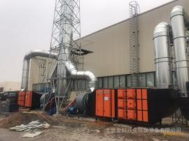 冷轧机油雾净化设备