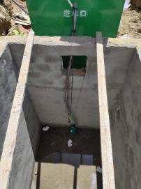 MBR膜地埋式一体化污水处理装置
