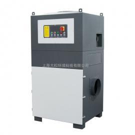 恒洁威 HW-75F滤筒除尘器 移动式大功率集尘器 打磨粉尘净化器