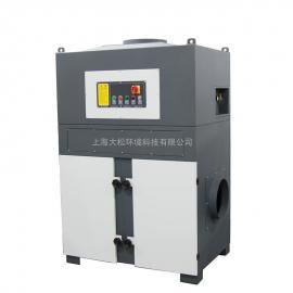 可定制 脉冲滤筒除尘器集尘器恒洁威HW-110F 热卖中