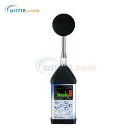 波兰SVANTEK SVAN977A声音和振动分析仪