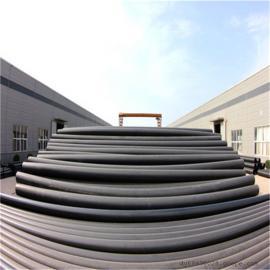 超高耐磨管价格 超高耐磨输送管道 超高尾矿输送管厂家