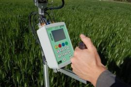 便携式植物冠层分析仪