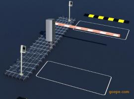 停车场管理系统参数配置