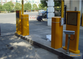 标准型停车场智能停车场智能管理系统