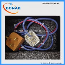 BS1363-Fig30英标温升试验插头,专业生产英标插头量规