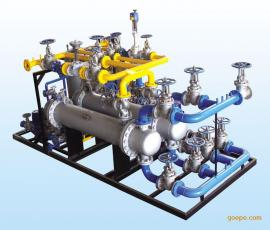 供应高效波节管换热机组 潺林换热机组工作原理