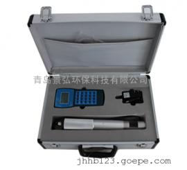 环境环保检测智能手持式粉尘检测仪技术指标