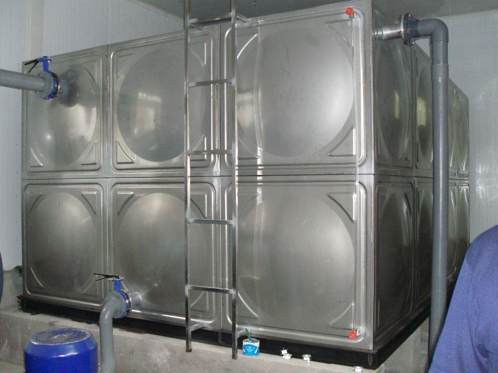保温水箱价格_暖风水箱价格_不锈钢热水箱保温