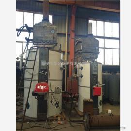 立式燃气液化气锅炉 全自动燃气蒸汽锅炉 工业燃油气蒸汽锅炉