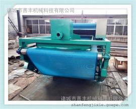 豆腐渣脱水分离设备,带式脱水压滤机,自动污泥压滤机