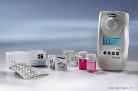 MD100氨氮测试仪