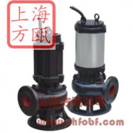 JYWQ型搅匀式潜水排污泵