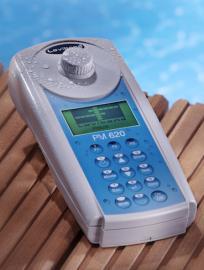 PM 600余氯测试仪