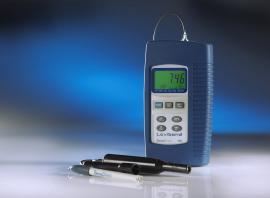 SensoDirect 150手持多参数测试仪