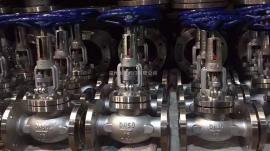 碳钢自力式动态流量平衡阀 ZL47F控制阀