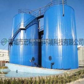 厂家直销IC生物厌氧反应器 lc厌氧反应器 工业污水处理设备