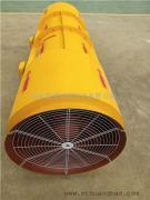 2*11kw隧道风机 变频隧道风机 多速隧道风机 隧道风机