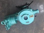 ZB15-18/24带煤安证矿用隔爆型阀门电动装置