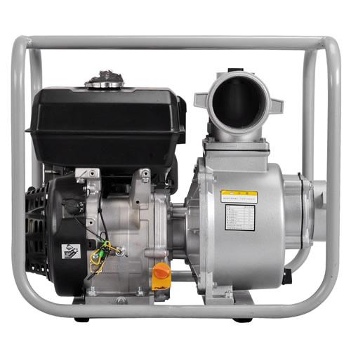 进口防汛专用水泵6寸大口径大流量抗旱水泵