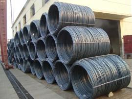 钢沃贸易有限公司高线大量销售