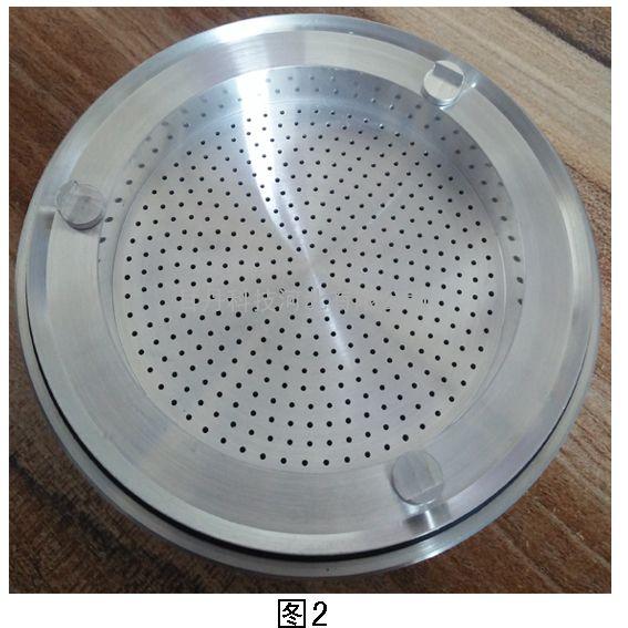六级筛孔撞击式微生物采样器六级空气微生物采样器振筛撞击式空气