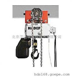 HADEF电动葫芦德国原厂直供Hadef 29/06E M-G-K-L-V