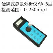 污水质总氮检测仪便携式总氮分析仪器0-250mg/l