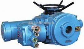 ZB10-18/24带煤安证矿用隔爆型阀门电动装置