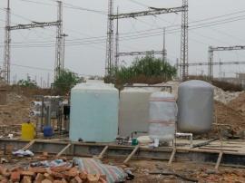 无塔供水设备,全自动生活供水设备,自动上水器