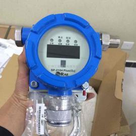 美国华瑞SP2104PLUS在线式有毒气体检测仪 固定式有毒气体探测器