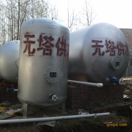 全自动无塔供水设备