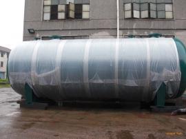 川丰全自动无塔供水设备 10T无塔罐