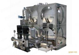 箱式一体化供水系统,变频恒压供水设备