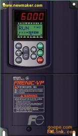 富士风机水泵专用变频器FRN0013F2S-4C