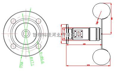 甘丹-风速传感器气象三杯式变送器维修定制加工最低报价一件代发