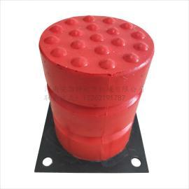 JHQ-C型起重机缓冲器 法兰盘式聚氨酯材料缓冲器 门吊防撞缓冲器