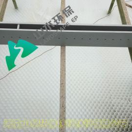蜂窝斜管 斜管 六角蜂窝斜管 斜管填料 沉淀池斜管