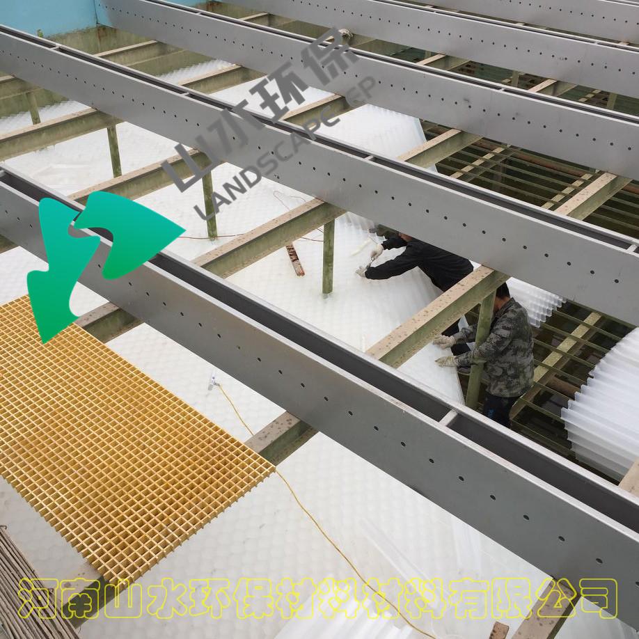 集水槽 沉淀池穿孔集水槽 三角堰集水槽不锈钢